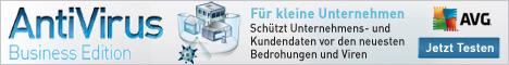 AVG AntiVirus Business Edition – Mehr Schutz. Weniger Sorgen.