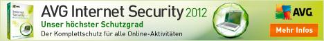 AVG Internet Security 2012 � Der Komplettschutz f�r alle Internetaktivit�ten