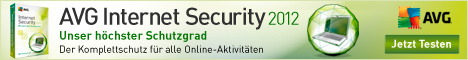AVG Internet Security 2012 � Der Komplettschutz f�r alle Internetaktivit�ten