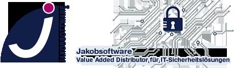 HOME - Jakobsoftware - Ihr Distributor für IT-Sicherheitslösungen